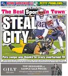 A rare non-NYC sports cover