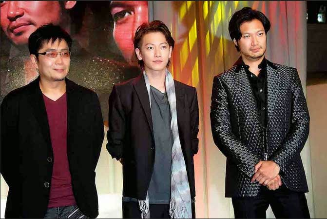Rurouni Kenshin Fever Hits Philippines; Actors and Directors Overwhelmed with Filipino's Warm Welcome