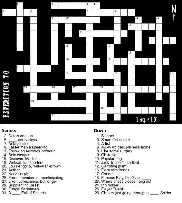 woodworkers power tool crossword | Quick Woodworking Projects