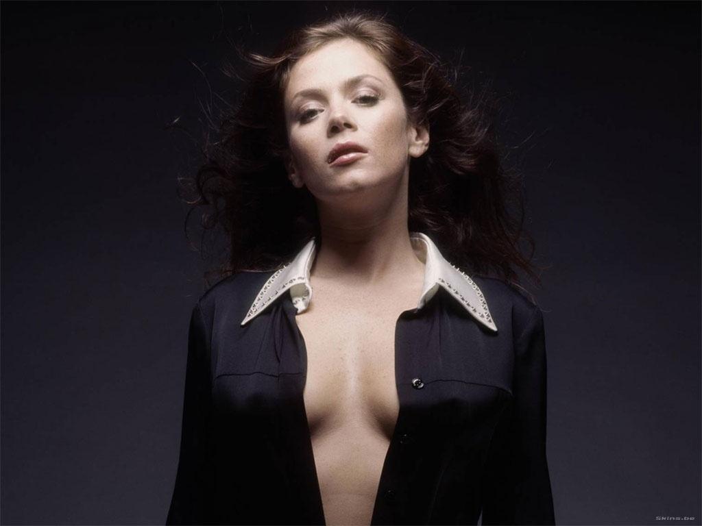 Margia Dean foto