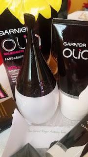 Garnier Olia Amonyaksız Saç Boyası