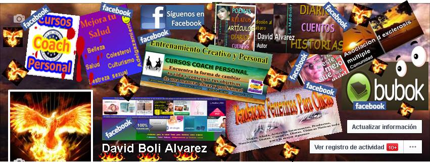 Conoceme en Facebook