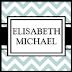 Sponsor Giveaway: Elisabeth Michael~