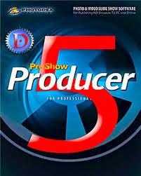 ProShow Producer 5.0.3310 Style Packs Latest Free Full