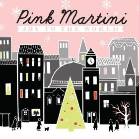 joy to the world mp3 pink martini