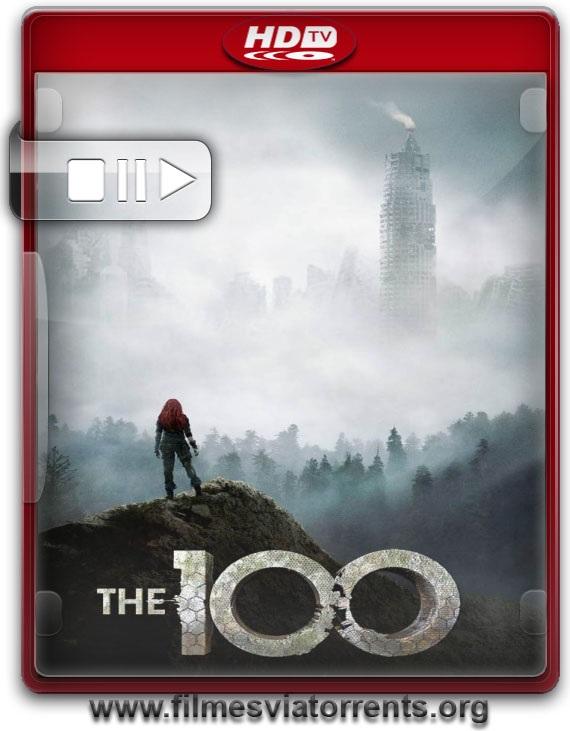 The 100 3° Temporada