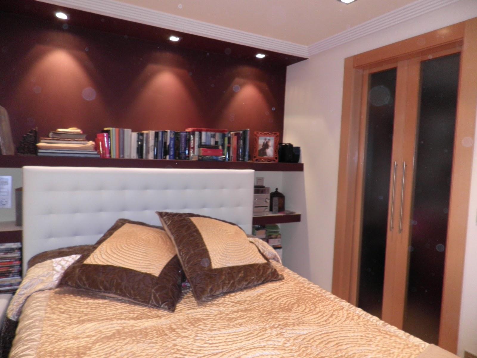 dormitorio con vestidor y baño