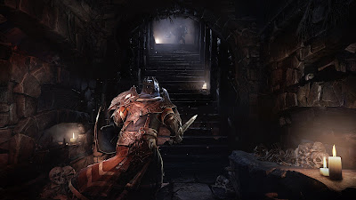 Lords of The Fallen Kickass