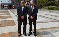 ISSSTE apoya a Universidad Anáhuac Xalapa para creación de Licenciatura en Medicina: Renato Alarcón