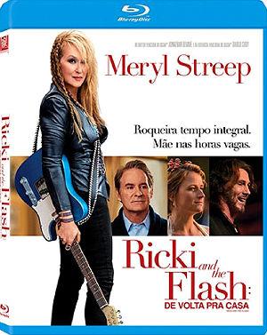 Baixar 11111111111111 Ricki and the Flash: De Volta pra Casa   Dublado e Dual Audio   BDRip XviD e RMVB Download