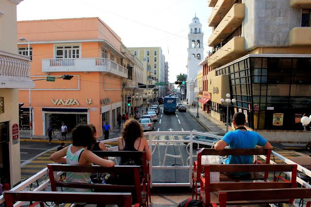 Tranvía Veracruz