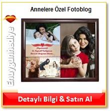 Annelere Özel Fotoblog
