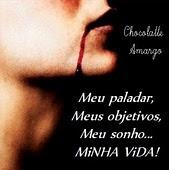 Selinho - Chocolate Amargo