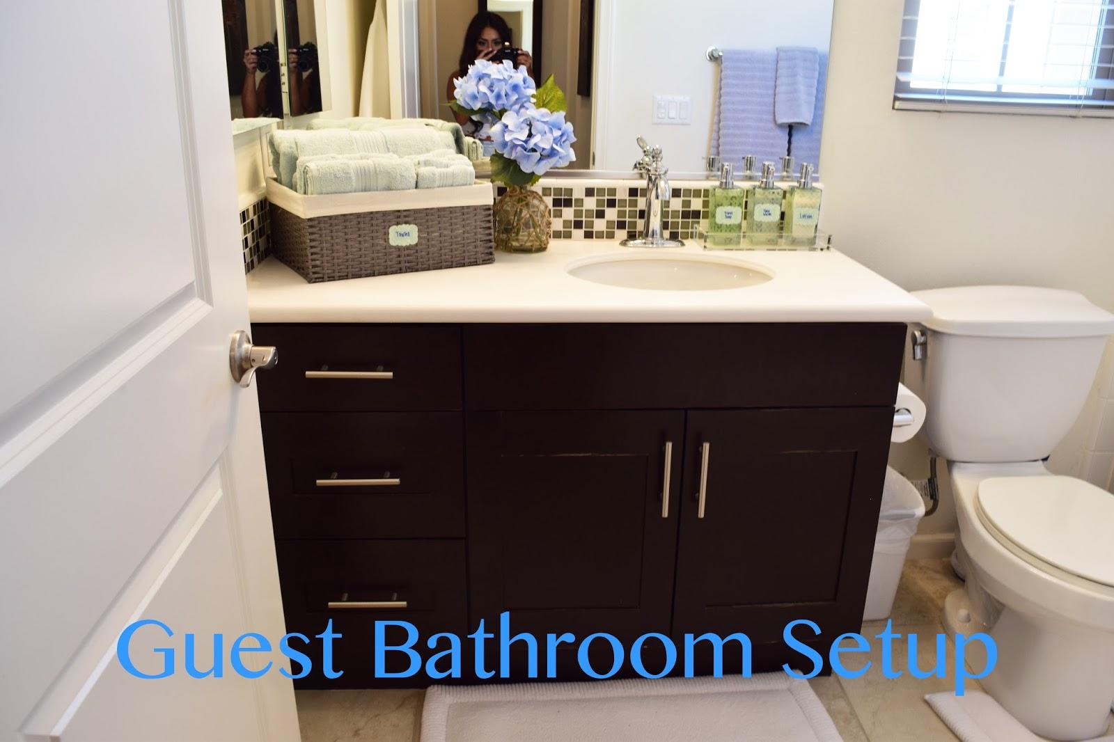 Diy bathroom organization - My Bathroom Organizing Tools