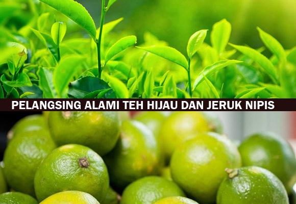 9 Khasiat dan manfaat jeruk nipis untuk kesehatan tubuh