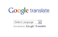How to Add language Translater In Blog?