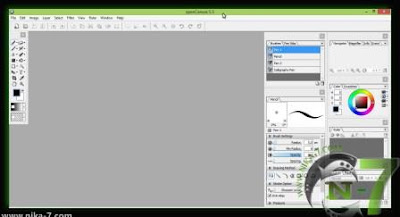 OpenCanvas 5.5.17 Full Version