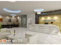office interior design uae