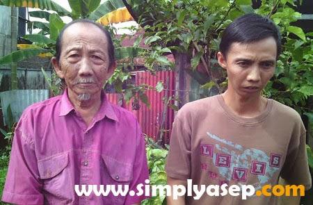 Pak Sinmo dan Adi