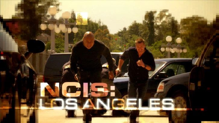POLL : Favorite scene from NCIS: Los Angeles - Chernoff, K.