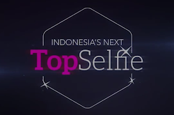 Indonesia's Next Top Selfie