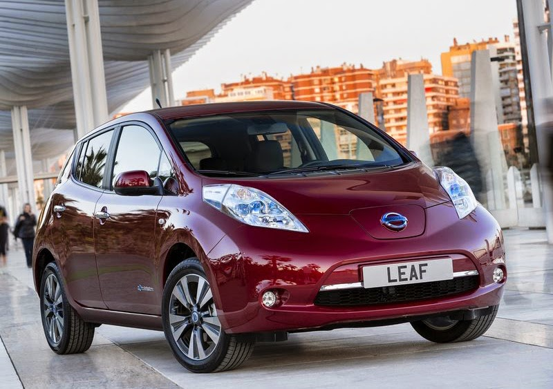 Nissan Leaf, 2014, Automotives Review, Luxury Car, Auto Insurance, Car Picture