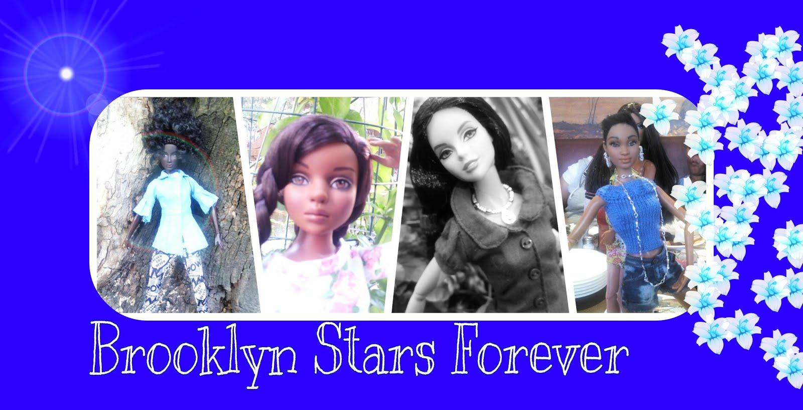 Brooklyn Stars Forever