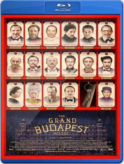 Download O Grande Hotel Budapeste AVI BDRip Dual Áudio + RMVB Dublado + Bluray 720p e 1080p Torrent