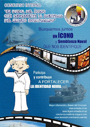 Concurso Icono Naval