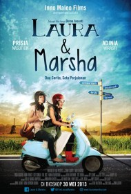 laura Film Indonesia Terbaru Mei 2013