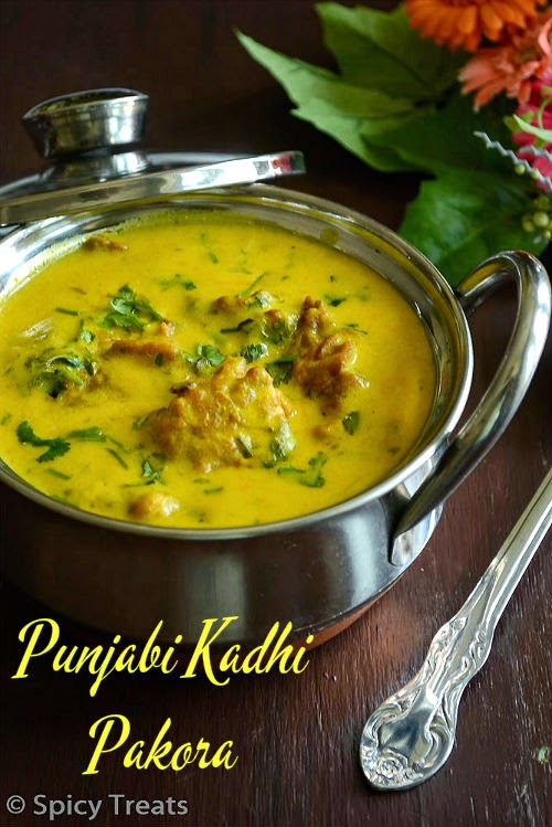 Spicy treats punjabi kadhi pakora punjabi kadhi with pakora spicy treats punjabi kadhi pakora punjabi kadhi with pakora punjabi recipes forumfinder Image collections