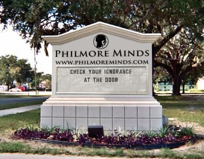 Philmore Minds