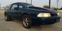 Auction Watch: 1993 Ford Mustang Coyote Swap