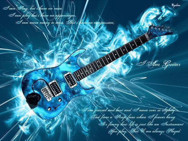 guitars wallpapers. guitar wallpaper. 11/05/2011