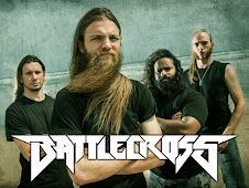 Battlecross Out On Tour