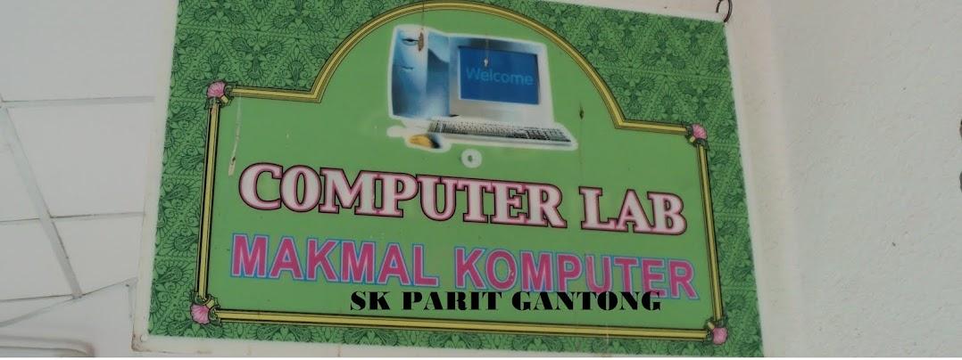 Makmal Komputer SK Parit Gantong