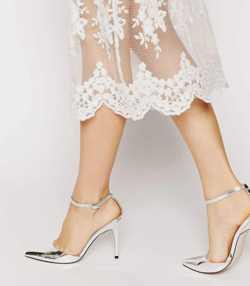Tacones de Moda | Zapatos de tacón alto 2015
