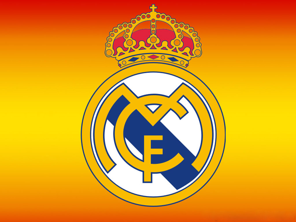 real madrid official logo
