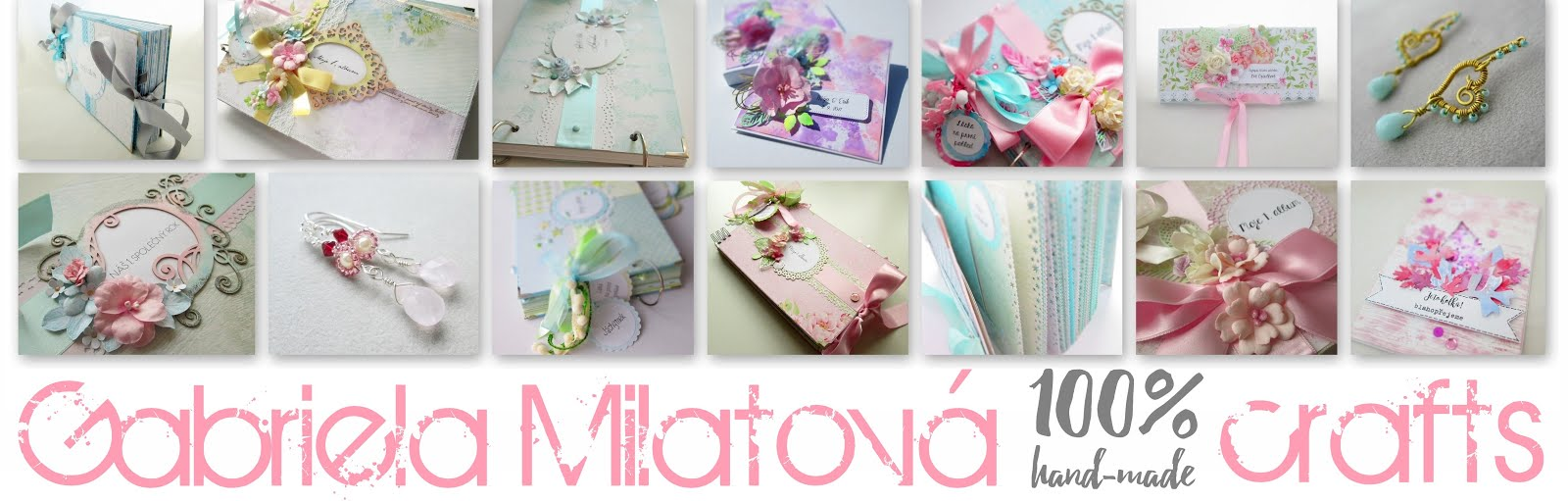 Gabriela Milatova Crafts