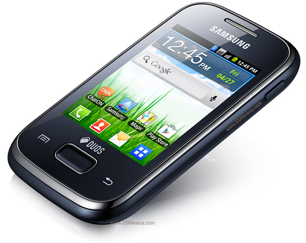 Root Galaxy Pocket Duos GT-S5302B