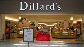 Re: Dillards's end of month additional markdowns