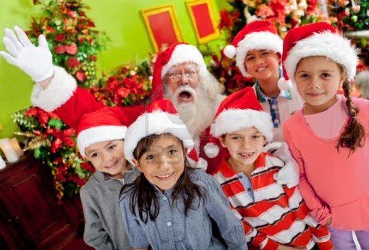 Santa claus wallpapers hd wallpaper