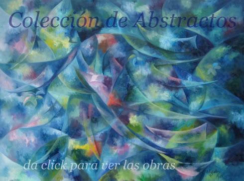 Colección abstractos