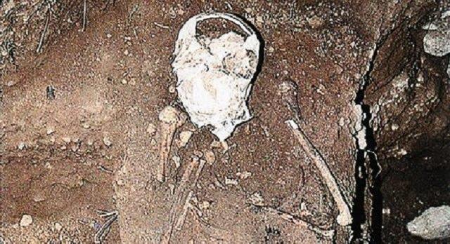 Τα αποτυπώματα 135.000 ετών που βρέθηκαν στην Ελλάδα