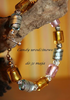 Wygrane Candy:)