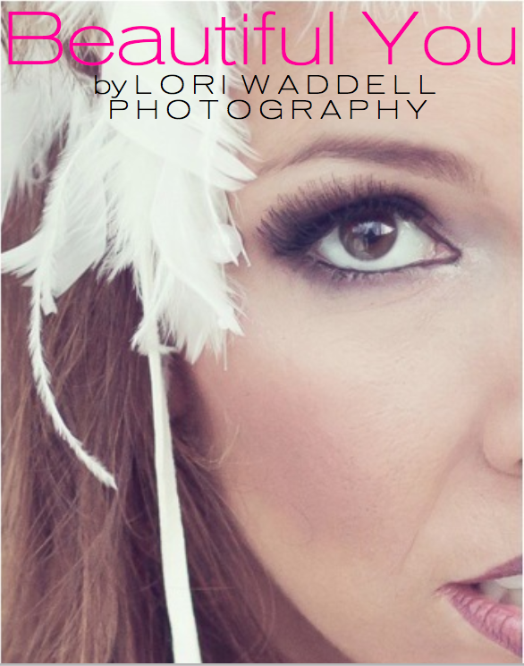 Top Atlanta Boudoir Vogue Styled Photographer Photo Sessions with A Glamour Affair and Lori Waddell Photography