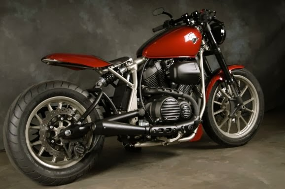 Review Specifications Yamaha Bolt 2014 Price Release ...