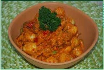 Sambel Goreng Telur Puyuh - Edisi Resep Masakan Tulipware, Silver Wok, Chopper
