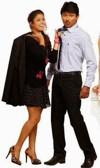 movie stills nanbendaa nayanatara tamil movie stills udhayanithi