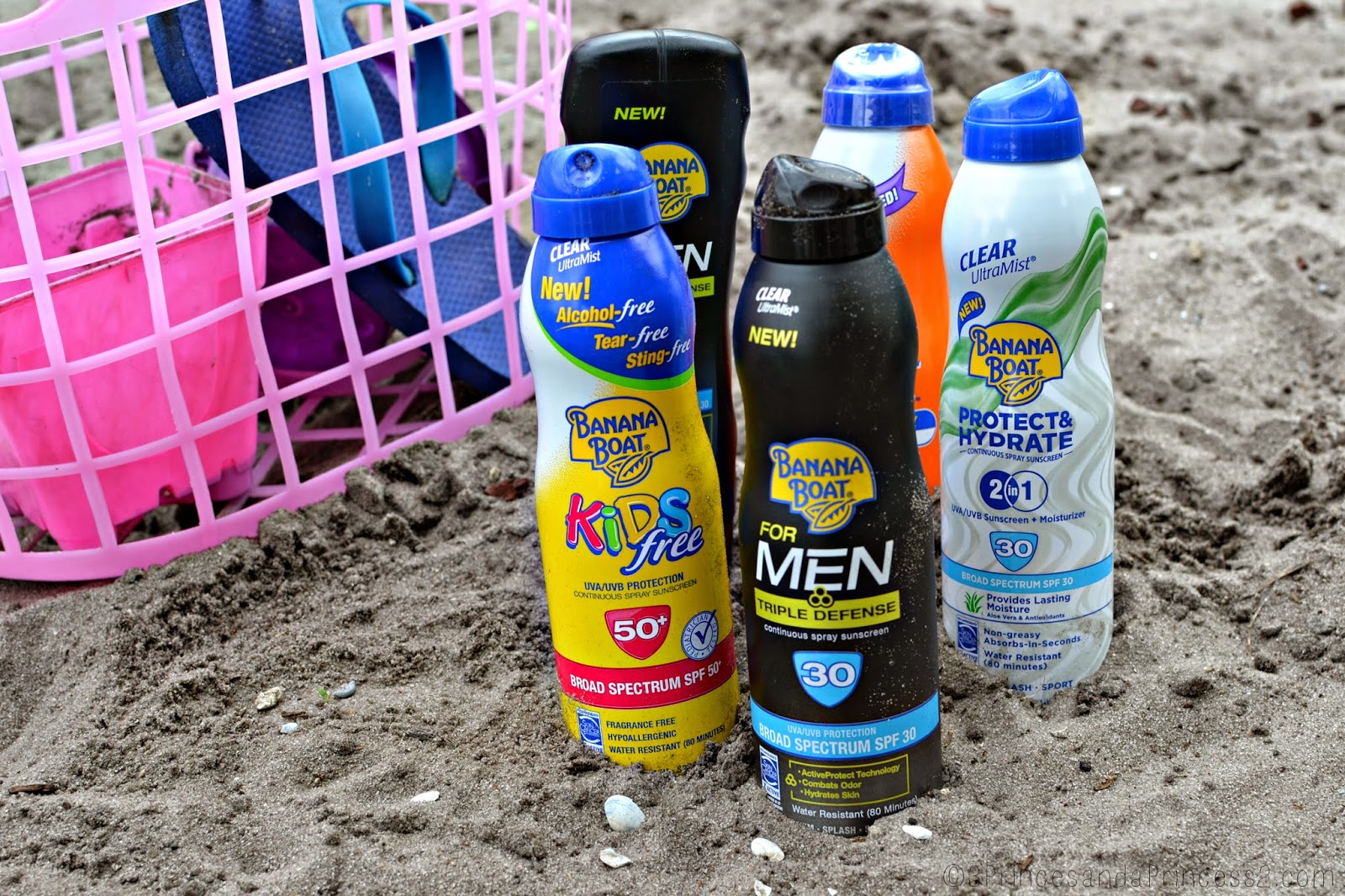 Make It The Best Summer Ever With Banana Boat #BBBestSummer #Sponsored #MC